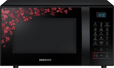 SAMSUNG-CE77JD-SB/XTL-21-L-Convection-Microwave-Oven