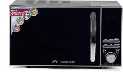 Godrej-GMX-25-CA1-MIZ-Microwave
