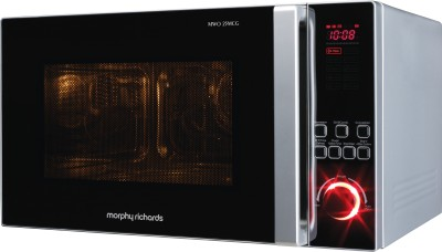 Morphy Richards MCG 25 Microwave Oven