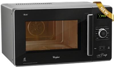 Whirlpool Jet Crisp Steamtech 25L Microwave Oven