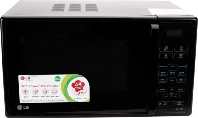 Buy LG MC2149BB Convection Microwave Oven -  21 Liters: Microwave