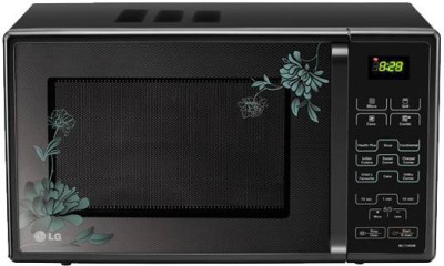 Buy LG MC2149BPB Convection Microwave Oven -  21 Liters: Microwave