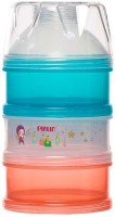 Farlin Milk Powder Container (Pack Of 1, Multicolored)