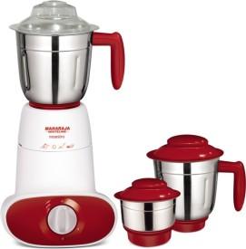 Maharaja-Whiteline-Maestro-MX-134-600W-Mixer-Grinder
