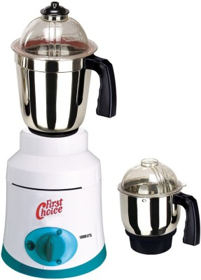 First-Choice-MG16-716-600-W-Juicer-Mixer-Grinder
