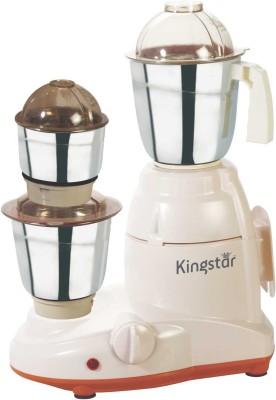 Kingstar Classic 550W Mixer Grinder
