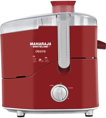 Maharaja Whiteline Desire juice extractor
