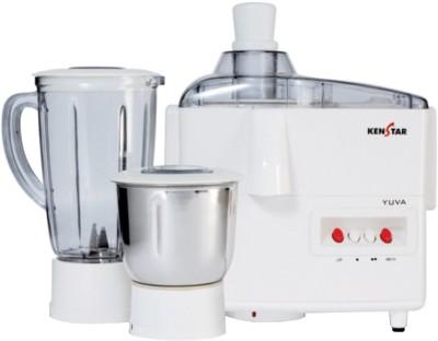 Kenstar Yuvaplus (KJY50N2A) 500W Juicer Mixer Grinder