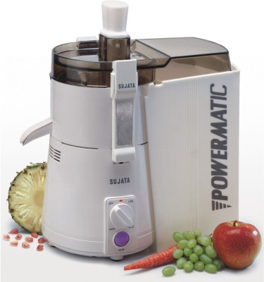 Sujata Powermatic 810W Juicer