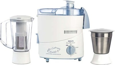 Philips HL1631 2 Jars Juicer Mixer Grinder