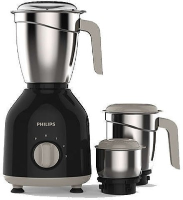 Philips HL 7756 750 W Mixer Grinder