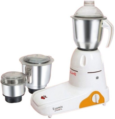 Lords Ezeemix 500W Mixer Grinder