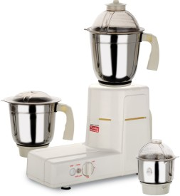 Kitchen King PM Klassic 550W Mixer Grinder