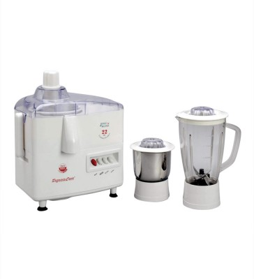 Signoracare-SJG-1500-Juicer-mixer-Grinder