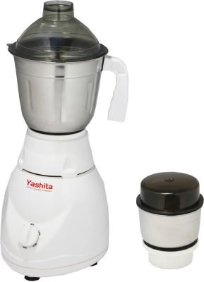 YASHITA-YASHITA-MIXER-COMPACT-II-400-W-Mixer-Grinder
