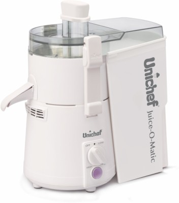 Unichef Juice-O-Matic 835W Juice Extractor