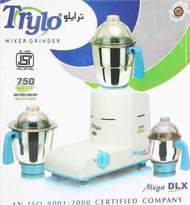 Trylo-Platina-650W-Mixer-Grinder