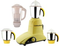 Celebration MG16-147 1000 W Mixer Grinder