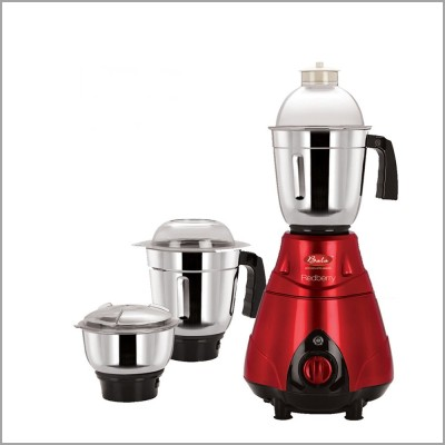 BALA-REDBERRY-750-W-Mixer-Grinder
