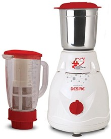 Desire DJG 5521 550W Mixer Grinder