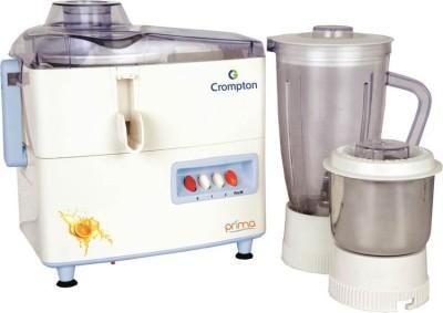 Crompton Greaves Prima Juicer Mixer Grinder