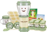 Baby Bullet Food Prep System 200 W Mixer Grinder