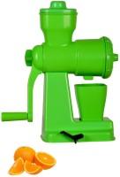 JK Fruit Vegetable Juicer Hand Press (Green)