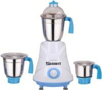 Sunmeet SM-129 750 W Mixer Grinder