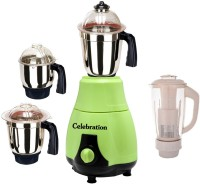 Celebration MG16-189 1000 W Mixer Grinder