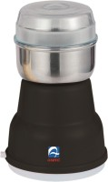 Asent AS-11MG 150 W Mixer Grinder (Black, Stainless Steel, 1 Jar)