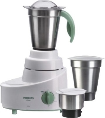 Buy Philips HL1606/03 500 Mixer Grinder: Mixer Grinder Juicer