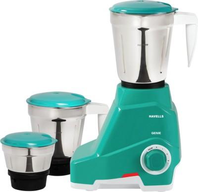 Havells Genie 500W Mixer Grinder