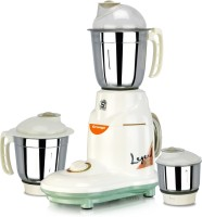 ORANGE Legend Gold 550 W Mixer Grinder