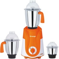 ORANGE Jumbo Orange 1000 W Mixer Grinder