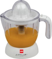 Cello Cello Squash-N-Squeeze 100 - 30 Watt Juicer 35 W Juicer (White, 1 Jar)