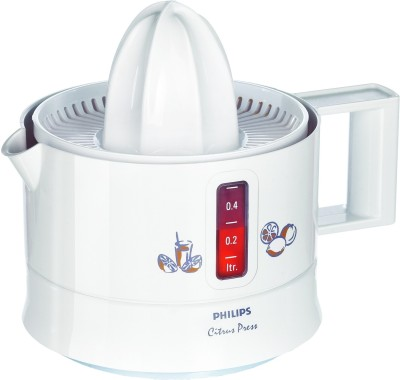 Philips Citrus Press HR2771 Juicer from Flipkart at Extra 24% Off - Rs 639