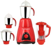 Celebration MG16-636 600 W Juicer Mixer Grinder