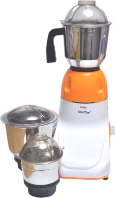 Vizla Frontline Fighter 500 W Mixer Grinder