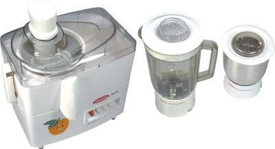 Yashita Swift 400W Juicer Mixer Grinder