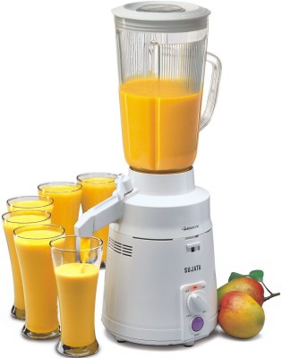 Sujata Megamix 810W Juice Extractor