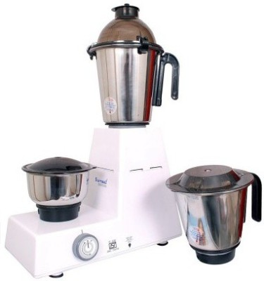 Sumeet Traditional Domestic DXE Mixer Grinder Image