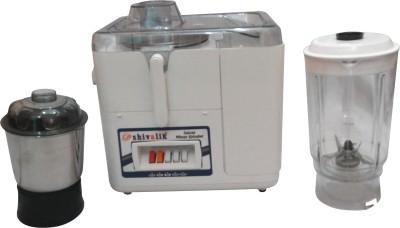 Shivalik Alto 450W Juicer Mixer Grinder