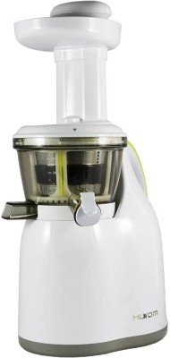 Hurom Slow Juicer Pomegranate : Hurom Slow HB 200 Best Price in India on 11th March 2018 - DealTuno