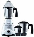 Morphy Richards Icon Delux 750W Juicer Mixer Grinder: Mixer Grinder Juicer