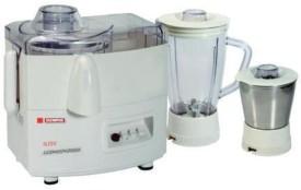 Olympus Sleek 550W Juicer Mixer Grinder