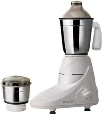 Baltra BMG-115 Micro 2 Jar 400W Mixer Grinder