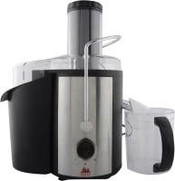 Snowbird Compact Design 700 W Juicer (Black, 1 Jar)
