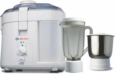 Bajaj JX 6 Juicer Mixer Grinder
