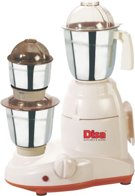 Disa-Delite-550W-Mixer-Grinder