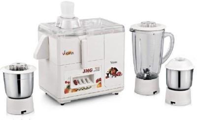 VOLMAX Vento 550 W Juicer Mixer Grinder